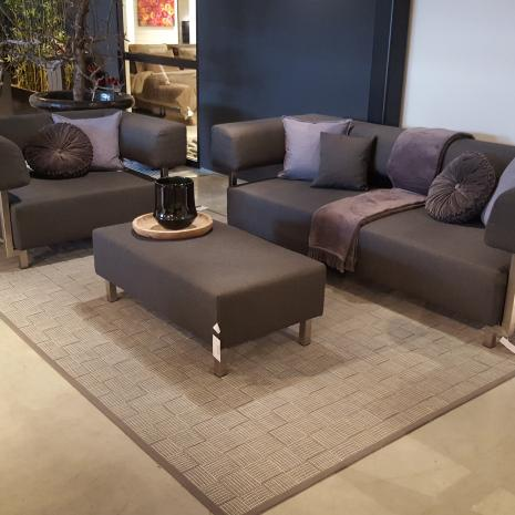Design2Chill 'mona lisa' loungeset