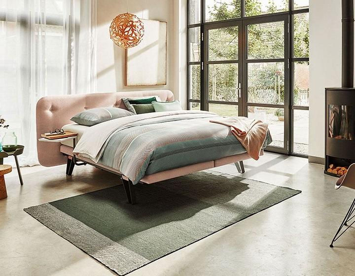 Mline boxspring Superior