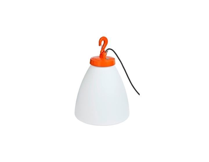 Draagbare designer outdoor lamp