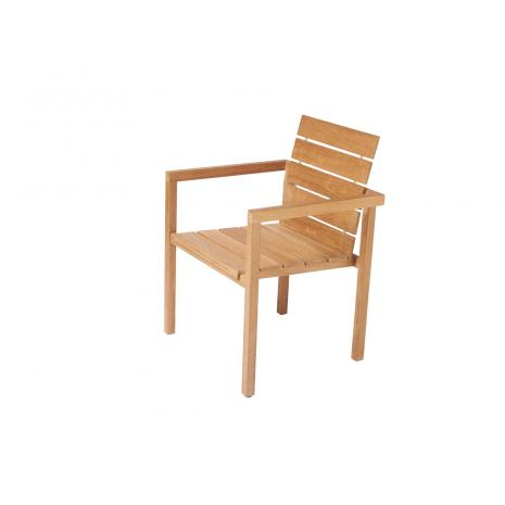 Traditional Teak - Maxima Chair