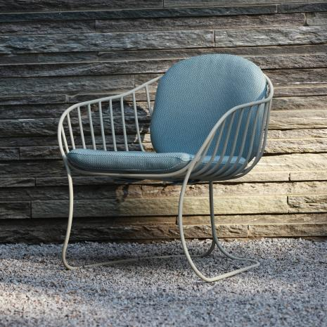 Royal Botania - Folia Relax Chair