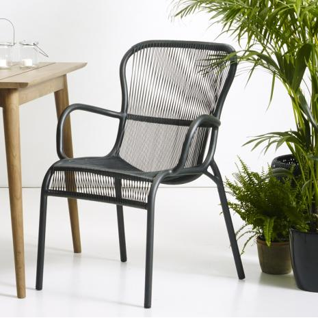 Vincent Sheppard - Loop Dining Chair