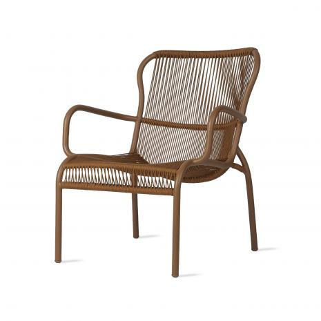 Vincent Sheppard - Loop Lounge Chair