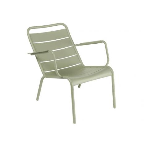 Fermob - Luxembourg Low armchair