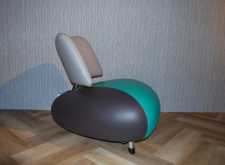 Pallone fauteuil Jade