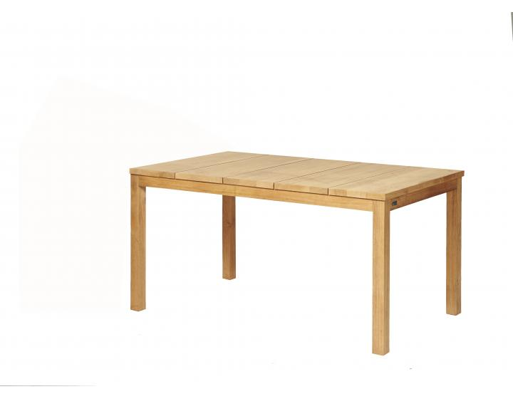 Traditional Teak - Floris tafel