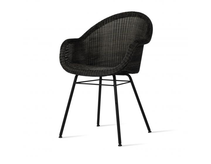 Vincent Sheppard - Edgard Dining Chair Steel